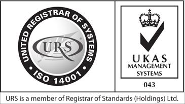 UNE ISO 14001:2008